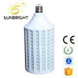 La lampadina economizzatrice d'energia 40W80W della lampada LED del cereale del LED si dirige illuminazione E40 della lampada di via del magazzino delle lumache della lampada della fabbrica E27 la grande