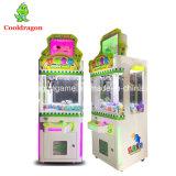 클로 기중기 기계 phan_may 쌓아올리는 기계 게임 기계 Gaint 장난감 클로 기계