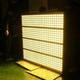Flut-Licht der hohen Leistungsfähigkeits-4000W LED für draußen