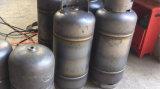 El cuerpo del cilindro de gas 20kg soldadora