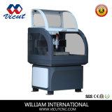 小型の金属CNCのルーター(VCT-4540A)