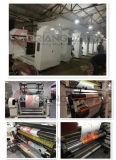 Stampatrice automatica piena di incisione di colore del registro 2018