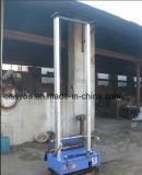 Heißer Verkauf automatisch für Wand-Gips-Pflaster-Spray-Wiedergabe-Maschine