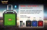 상한 Bluetooth 휴대용 건전지 스피커 SL10-10