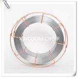 Aço carbono e aços de baixa liga o fio de soldagem a arco de árgon