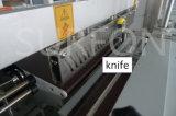 Machine thermique de pellicule d'emballage de rétrécissement de PE complètement automatique