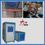 Machine supersonique de recuit de chauffage par induction de fréquence pour le chauffage de fil