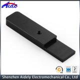 Fresado de precisión de piezas de maquinaria CNC de aluminio aeroespacial
