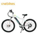 2018 bici di montagna elettrica cinese di 36V 350W da vendere