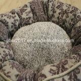 Runder Haustier-Hundekatze-Welpen-weiche warme Bett-Haustier-Produkte