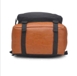 Sacchetto urbano Yf-Pb18072 dello zaino del sacchetto del computer portatile del sacchetto di banco del contrassegno dello zaino