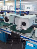 De dubbele Thermische Camera van het Veiligheidssysteem van de Camera van Thermal&Day van de Sensor