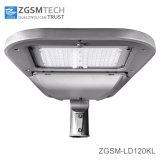 indicatore luminoso di via di 120W LED Ce/RoHS/FCC IP65, 100000 ore di durata
