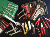 Cuchillo utilitario de la maneta de aluminio, cuchillo del utilitario de la carrocería del cinc
