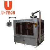 L'Eau Pure minérale de l'embouteillage de lavage machine d'emballage d'étanchéité de remplissage