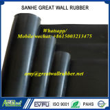 4MPa SBR industriel/EPDM/NBR/néoprène/butyle feuille de caoutchouc antidérapantes
