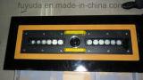 Escáner de diagnóstico de coche portátil Anti-Terrorismo bajo el sistema de vigilancia del vehículo