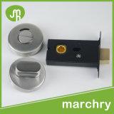 Serratura di portello della toletta della serratura di portello del divisorio della toletta della serratura di portello della stanza da bagno