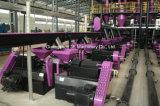 Gummireifen, der Maschine für OTR Gummireifen/Technik-Gummireifen/riesigen Reifen/riesigen Derrickkran-Reifen mit Ce/500-1000kg/H aufbereitet