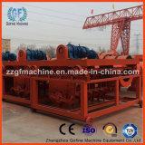 販売のための肥料の回転機械