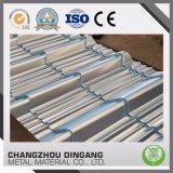 Metal aislado termal que cubre el acero compuesto