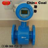 Piccolo flussometro della massa della malta liquida del vapore dell'aria liquida del gas Dn50
