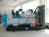 50Hz 180kVA Dieselgenerator-Set angeschalten von Perkins Engine