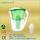 Neuer bunter Wasser-Filter-Krug-Reinigungsapparat