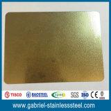 316 feuilles d'acier inoxydable de plaque de diamant