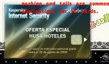無接触のスマートなCard/ICカードかスマートカード(M-005)