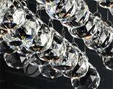 I Teardrops del lampadario a bracci si dirigono e l'illuminazione e l'illuminazione dell'interno Om6835