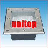 LED Lampe creusée en plein air ou lampe UTIL-006