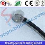 Boucle de chauffage de température élevée de distributeur