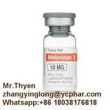 Площадь загара кожи Polypeptide mt2 питание дополняет Melanotan II