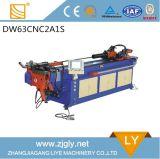 Dw63cncx2a-1s Ce ISO avec écran tactile de servo de la machine à cintrer automatique