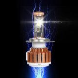 De hete LEIDENE van de Prijs van de Fabriek van de Verkoop 40W 4000lm V16 H4 Verlichting van Automoblie