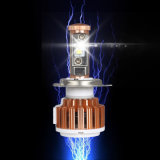 Heiße Beleuchtung des Verkaufs-Fabrik-Preis-40W 4000lm V16 H4 LED Automoblie