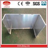 Fabricante de Foshan Revestimiento de muros cortina panel de aluminio para los edificios (JH66-1)