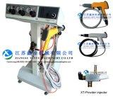 Лакировочная машина порошка Ce Approved электростатическая с пушкой брызга