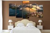 HD напечатало картину городского пейзажа Сидней Австралии на холстине Mc-068 изображения плаката печати украшения комнаты холстины