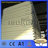 Precio prefabricado M2 del panel de emparedado de la casa