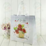Customised Design Can Hold를 가진 형식 Non Woven Bag 20 Kg (MY-073)