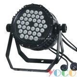 LED PAR лампа водонепроницаемый 36X3w