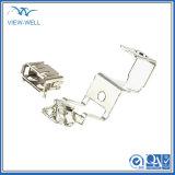 Custom de hoja de aluminio de alta precisión de metal estampado para auto