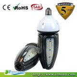 Niedrige des Garten-E40/E27/B22 Mais-Birne der Straßenbeleuchtung-IP65 50W LED