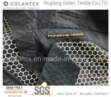 Ткань тафты печатание пигмента Nylon для пальто куртки спортов