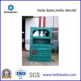 Hydraulische vertikale Ballenpresse mit Kraft der Presse-60t mit CER
