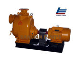T-selbstansaugendes Trinkwasser/Abfall-/Abwasser-Pumpe