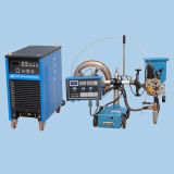 IGBT Saw / MMA Welding Machine