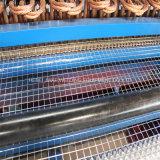 ロールの0.65-2.5mm溶接された金網機械